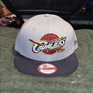 Cleveland Cavaliers - New Era Snapback Hat